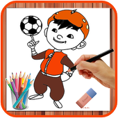 How To Draw Boboiboy For Android Apk Download