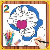 Download 47 Gambar Doraemon Yang Mudah Paling Lucu