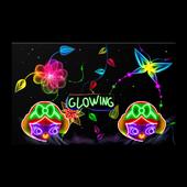 Glow Draw - Kids Doodle icon