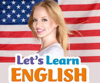 Learn English Conversation Beginner to Advanced poster
