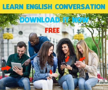 Learn English Conversation Beginner to Advanced screenshot 14