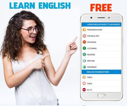 Learn English Conversation Beginner to Advanced screenshot 9
