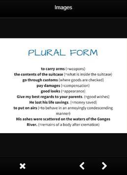 Learn English Grammar screenshot 2