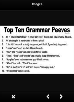 Learn English Grammar screenshot 3