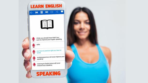 Learn English Speaking with Video Subtitles screenshot 5