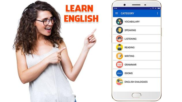 Learn English Speaking with Video Subtitles screenshot 1
