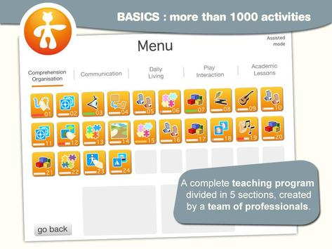 Basics by LearnEnjoy poster