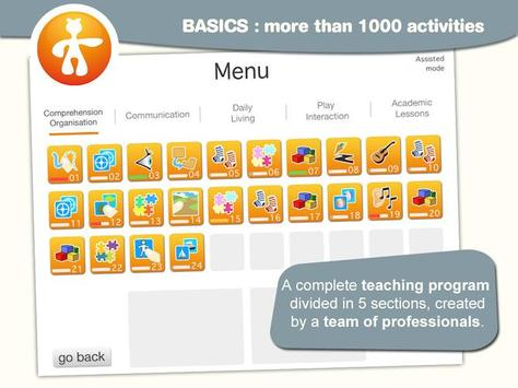 Basics by LearnEnjoy screenshot 5