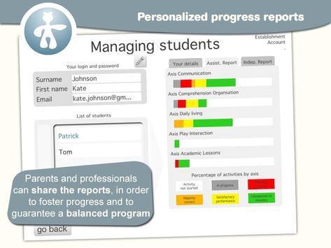 Progress by LearnEnjoy screenshot 4