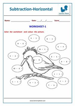 Grade-1-Maths-Subtraction-WB-1 poster