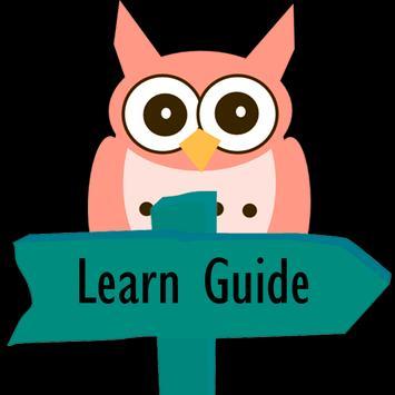Guide Language Tips Duolingo poster