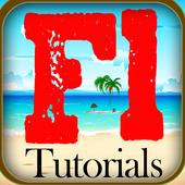 Learn Flash CC icon