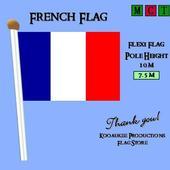 اسهل طريقة لتعلم الفرنسية icon
