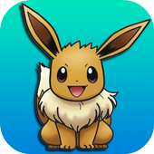 How to Draw Eevee from Pokemon : Drawing Tutorial icon