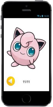 How to Draw Cute Baby JigglyPuff from Pokemon poster