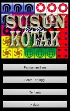 Susun Kotak screenshot 3