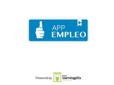 AppEmpleo screenshot 9