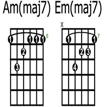 learning chord guitar easy way screenshot 2