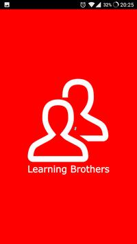 Learning Brothers poster
