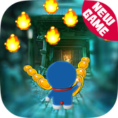 Super Dorae jungle adventure icon