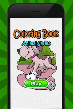 Cat  Dog Coloring Book Games APK Download  Free Casual GAME for