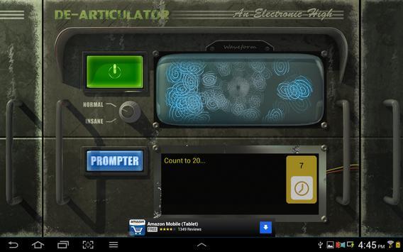 De-Articulator screenshot 2