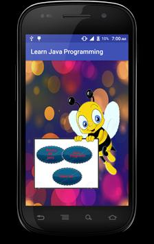 Java Leaning Tutorials poster