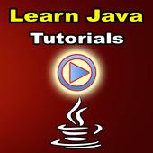 Learn Java Tutorials icon