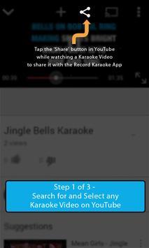 Record Karaoke screenshot 2