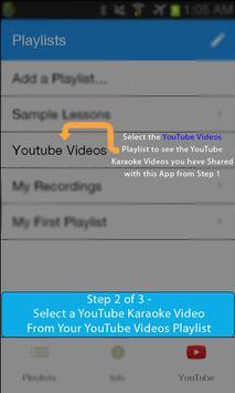 Record Karaoke screenshot 3