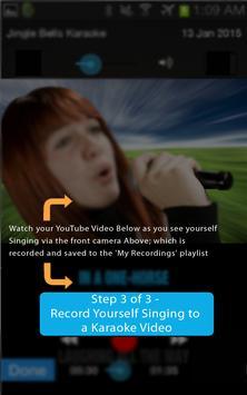 Record Karaoke screenshot 4