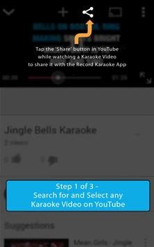 Record Karaoke screenshot 7