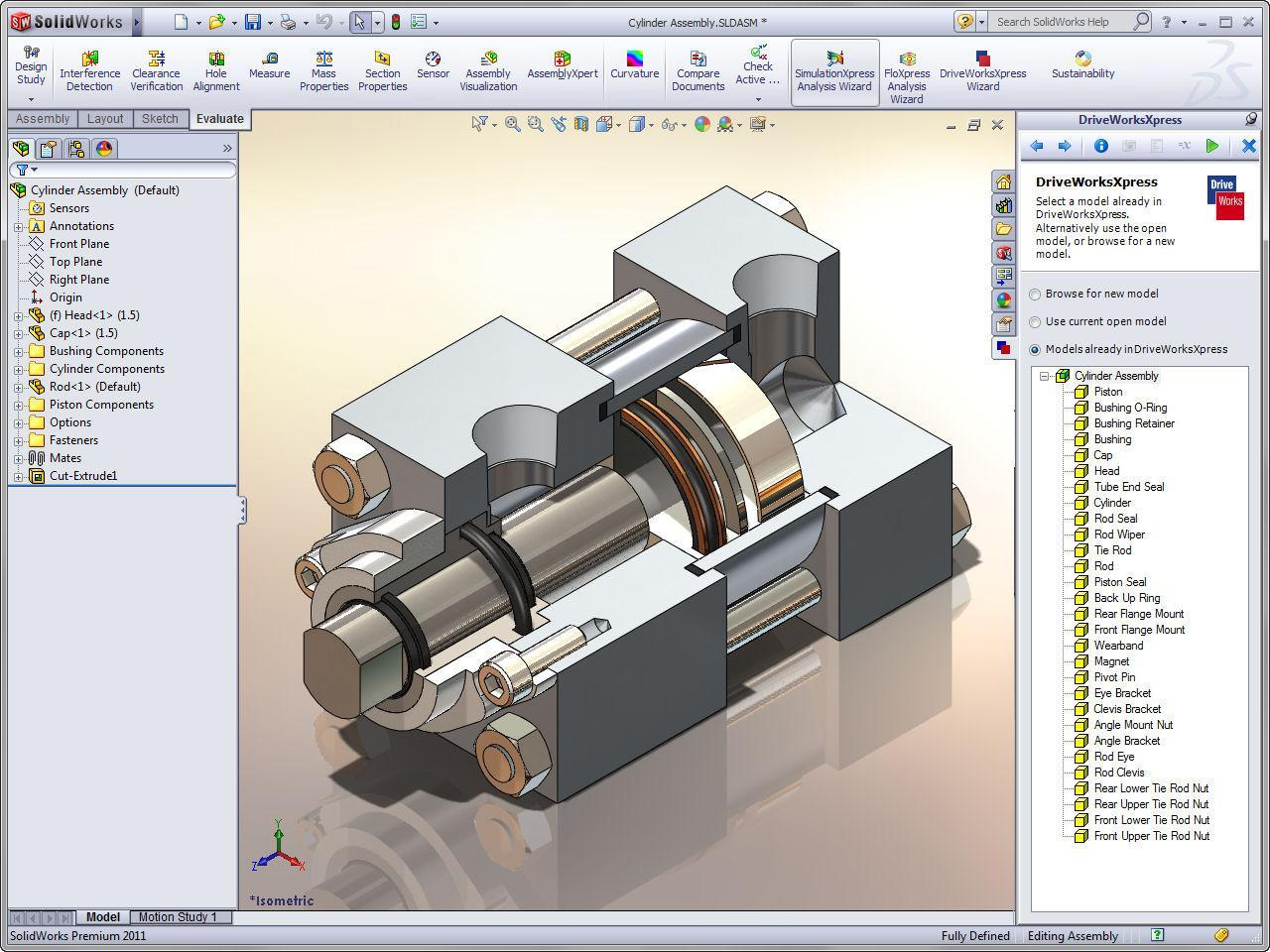 SolidWorks 2D 3D Manual for Android - APK Download