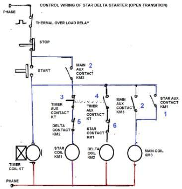 [34+] Wiring Diagram Rangkaian Star Delta
