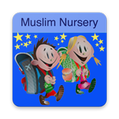Islamic Kids Nursery Education icon