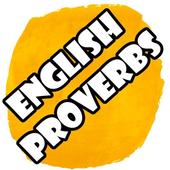 أمثال شعبية انجليزية icon