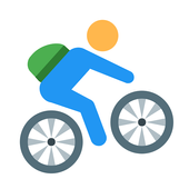 Learn Riding Mountain Bike icon