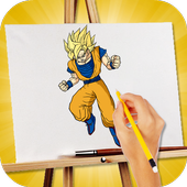 Download Game Family apk android How To Draw Goku terbaru