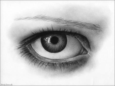 Learn to Draw Eyes poster