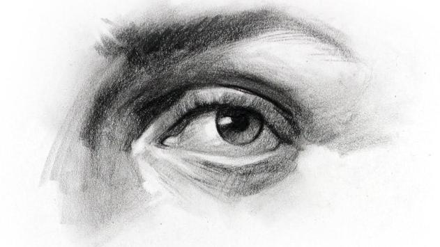 Learn to Draw Eyes screenshot 5