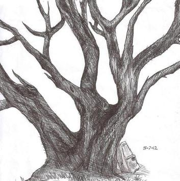 Learn to Drawing Trees poster