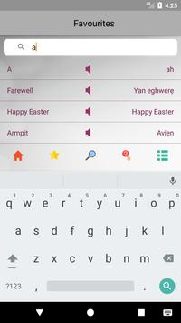 Learn Urhobo apk screenshot
