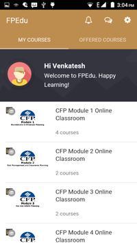 Financial Perspectives Online screenshot 1