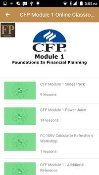 Financial Perspectives Online screenshot 2