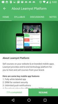 Teach Online apk screenshot