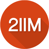 2IIM CAT Preparation App icon