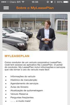 LeasePlan Brasil screenshot 2