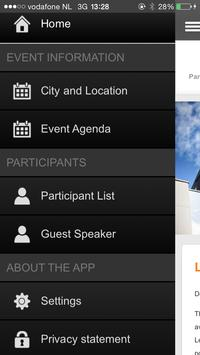 LeasePlan Event apk screenshot