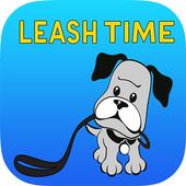 LeashTime Professional Petsitter icon