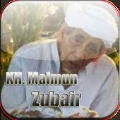 Tokoh Kh Maimun Zubair icon